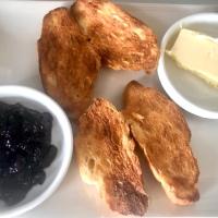 Croissant  Tostados